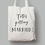 Bride to Be Gifts Quality Tote Bag, Classy Hen Night Gifts for Bride, Engagement, Wedding Day