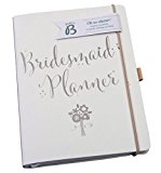 Busy B Bride to B Script Bridesmaid Planner