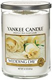 Yankee Candle Small Jar Candle, Wedding Day