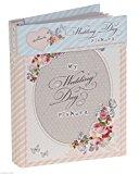 Hallmark Vintage Wedding Planner Book (Diary/Journal/Organiser) Engagement gift
