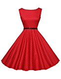Yafex Women's Dress X-Large Clolor 2