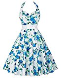 Yafex Women's Empire Dress Xx-Large Color 3