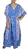 Dress Abaya Maxi Kaftan Women Long Sleeve Party Caftan Summer Dress Viscose